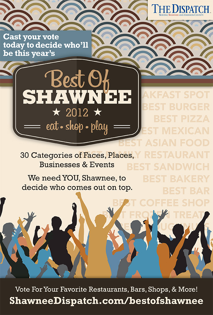 Best of Shawnee Ad